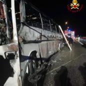 Tragedia sfiorata sull'autostrada A16
