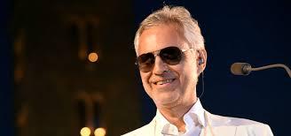 Grammy Awards 2020: anche Andrea Bocelli nelle nomination