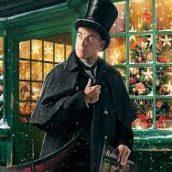 """""""The Christmas Present"""": è uscito il primo disco di Natale di Robbie Williams"""