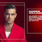 Robbie Williams ospite della finale di X Factor