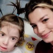 Gioia è morta, l'Irpinia piange la piccola di tre anni di Montella