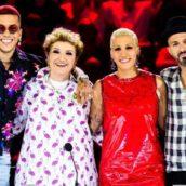 X Factor: nella finale di questa sera anche Robbie Williams e Ultimo come ospiti