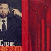 Eminem: a sorpresa esce il nuovo album con un omaggio a Hitchcock
