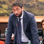 Ariano Irpino, Enrico Franza conferma le sue dimissioni