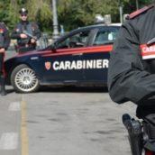 """Benevento, operazione """" Mercato rionale"""", 9 arresti per droga"""