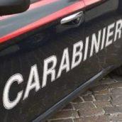 Roccabascerana,33enne arrestato per furto di auto