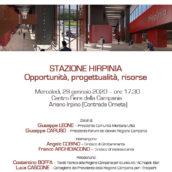 Ariano Irpino,incontro con Comunità Montana,Comuni e Regione Campania