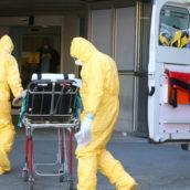 Coronavirus ad Avellino, minacce e insulti al cameriere in quarantena in fuga da Codogno