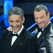 """Fiorello dice no ad un """"Sanremo bis"""""""