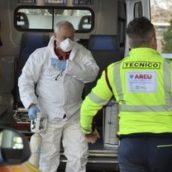 Coronavirus: il figlio rientra in Irpinia da Codogno, famiglia in quarantena