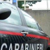 Montecalvo Irpino, 50enne in carcere per cumulo di pena per diversi reati.