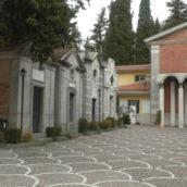 Ariano Irpino,chiusura Cimitero e Villa Comunale, causa maltempo