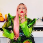 """Lady Gaga torna con un nuovo singolo: venerdì esce """"Stupid Love"""""""