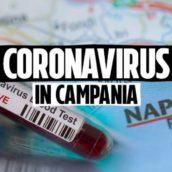Covid-19, altri due positivi in Irpinia.Ricoverati ad Ariano e Avellino