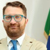 """Carmine De Angelis ai microfoni di Radio Ufita:"""" Non capisco la contingentazione dell'utilizzo del tampone """""""