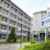 Emergenza Covid-19, attivati 7 posti di terapia intensiva presso il P.O. di Ariano Irpino