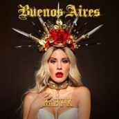 """BABY K – """"BUENOS AIRES"""""""