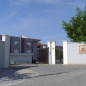 Covid-19, tamponi centro Minerva
