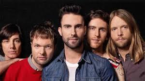 Maroon 5, brutta figura a Vina del Mar