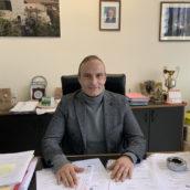Casalbore,Raffaele Fabiano ai microfoni di Radio Ufita