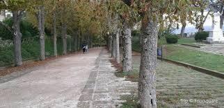 Ariano Irpino, chiusa la Villa Comunale, il Boschetto Pasteni e i giardinetti di Cardito e Rione San Pietro.