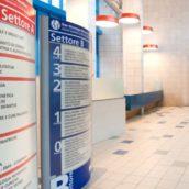 Coronavirus nell'ospedale di Avellino: chiuso il reparto di otorinolaringoiatria
