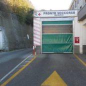 Ariano Irpino, pronto soccorso ancora chiuso : la nota del sindacato degli infermieri