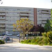 Benevento, sospese tutte le attività ambulatoriali all'ospedale Rummo fino al 18 marzo