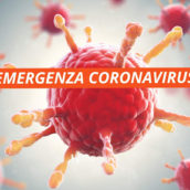 Emergenza COVID-19, aggiornamento