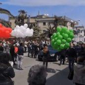 Funerale Sommese, sanzioni in vista per i partecipanti al funerale