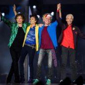 """""""Living In A Ghost Town"""": i Rolling Stones tornano con un nuovo singolo dopo 8 anni"""