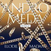 """Elodie: da venerdì due nuove versioni remix di """"Andromeda"""""""