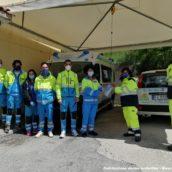 Visiere protettive contro il coronavirus, intesa Varese – Bisaccia