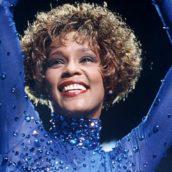 Whitney Houston: annunciato il biopic scritto da Anthony McCarten