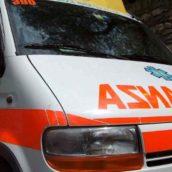 Tragedia a Montefalcione: 30enne muore in un incidente stradale