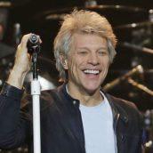 Jon Bon Jovi: insegnante di musica a sorpresa per una classe della scuola materna