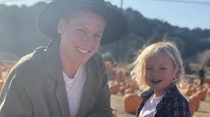 Pink e il figlio di tre anni positivi al Coronavirus