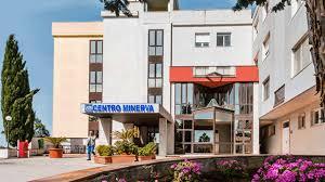 Centro Minerva, L'Asl prende in carico i pazienti positivi trasferiti al P.O. di Ariano