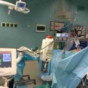Ariano Irpino, la Regione consegna due ventilatori polmonari