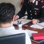 Castel Baronia, 30enne denunciato per truffa dai Carabinieri