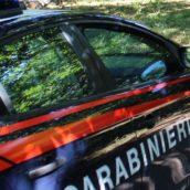 Marzano di Nola, smaltiva illecitamente lastre di amianto: 50enne denunciato dai Carabinieri