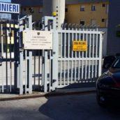 Parolise, sorpresi in possesso di eroina e cocaina: denunciati dai Carabinieri