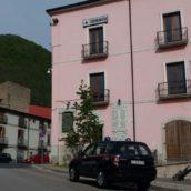 Monteforte Irpino, roghi agricoli: denunciate due persone