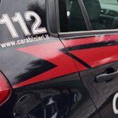Reiterazione nella guida senza patente: 30enne denunciato dai Carabinieri di Castel Baronia