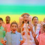 """Sia: è uscito il nuovo singolo """"Together"""", tratto dal film """"Music"""""""