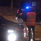 Controlli in Alta Irpinia da parte dei Carabinieri della Compagnia di Montella