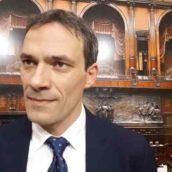 """Maraia (deputato M5S): """"Ariano Irpino è tra i comuni beneficiari del fondo per le zone rosse"""""""