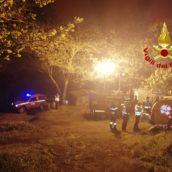 Angelo è stato ritrovato, si era smarrito nei boschi di Monteforte Irpino