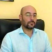 """Mirko Iorillo a Radio Ufita:""""Ho sempre espresso la massima solidarietà alla popolazione di Ariano"""""""