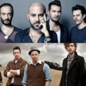 """Negramaro e OneRepublic insieme per """"Better Days – Giorni Migliori"""", realizzata durante il lockdown"""